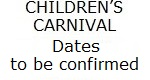CANCELLED - Ryde Childrens Carnival 2021